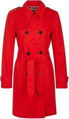 s.Oliver Dámsky kabát 05.002.52.4004 .3071 Red