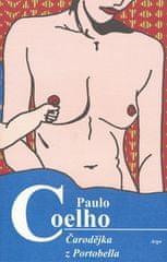 Paulo Coelho: Čarodějka z Portobella