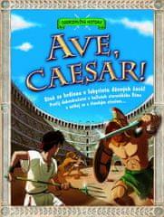 autorů kolektiv: Ave, caesar!