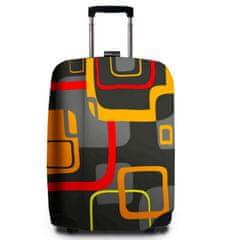 REAbags futerał na walizkę 9045 Modern Retro