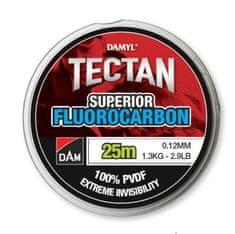 D.A.M Tectan Fluorocarbon Superior 25m