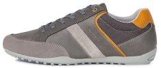 Geox férfi sportcipő Garlan U023GB 05422