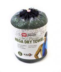 N-Rit Mega savý uterák Zelený XL