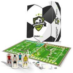 MIDU Games Fotbalový svět