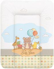 Ceba Baby Přebalovací podložka na komodu měkká 50 x 70 cm