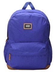 Vans Damski fioletowy plecak Wm Realm Plus Backpack Royal Blue