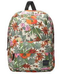 Vans Damski wielokolorowy plecak Wm Deana III Multi Tropic Marshmallow