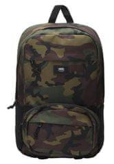 Vans Męski zielony plecak Mn Transplant Backpack Classic Camo