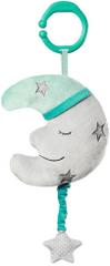 BABY ONO wisząca zabawka pluszowa z melodią Happy Moon