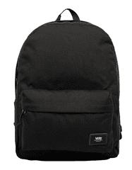 Vans Mn Old Skool Plus II Black Ripstop muški ruksak, crna