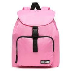 Vans Damski różowy plecak Wm Mini Geo Backpack Fuchsia Pink/Zen Blue