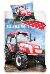 Tip Trade TipTrade gyerek ágynemű, Traktor Extreme Power