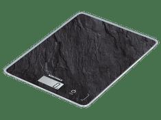 Soehnle Digitálna kuchynská váha Page Compact 300 - motív bridlica
