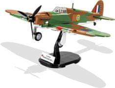 Cobi 5709 Small Army II WW Hawker Hurricane Mk I