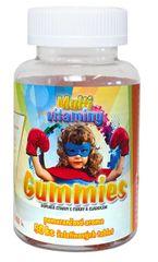 MedPharma Multivitamíny Gummies 50 ks