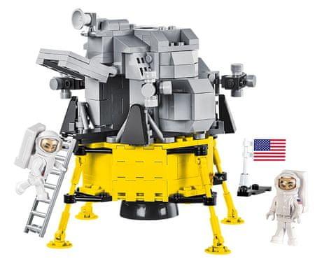 Cobi 21079 Smithsonian Apollo 11 (50. obljetnica)