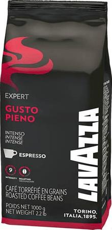 Lavazza kawa Bar Gusto Pieno Vending 1kg