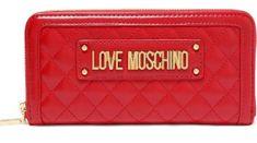 Love Moschino Női pénztárca Rosso JC5600PP1A LA0