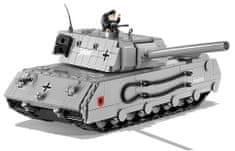 Cobi 3032 World of Tanks Mauerbrecher