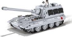 Cobi Czołg 3036 World of Tanks Jagdpanzer E 100