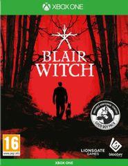 Blair Witch (XBOX1)