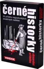 Mindok Čierne historky: Absurdné príbehy