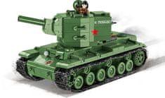 Cobi 3039 World of Tanks KV-2