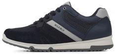 Geox Wilmer U023XC 01422 férfi sportcipő
