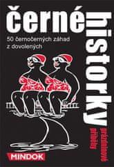 Mindok Čierne historky: Prázdninové príbehy