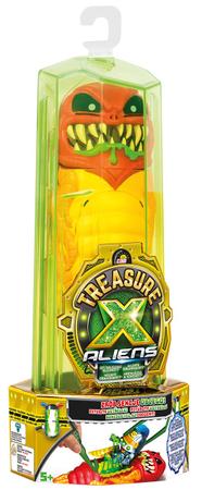 Cobi zabawka Treasure X Najeźdźcy - Volgunk