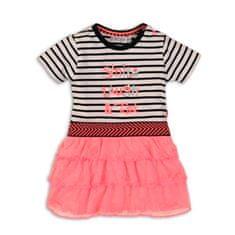 Dirkje haljina za djevojčice NEON