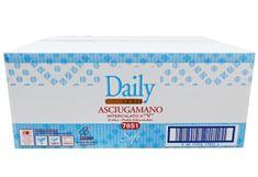 Carind Srl Italy Ručníky papírové skládané Carind 7851 Daily Gold V Soft 3150ks