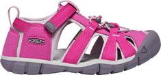 KEEN dievčenské sandále Seacamp II CNX K 1022979