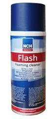 NCH Corporation FLASH Foaming cleaner pěnový čistič sprej 400ml