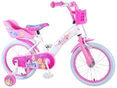 "Volare Detský bicykel , Disney Princess 16 """