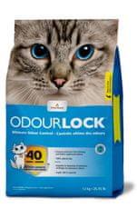 Intersand kočkolit Odour Lock 12 kg