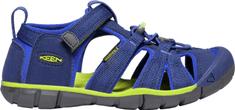 KEEN juniorské sandále Seacamp II CNX K Jr. 1022993