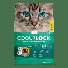 Intersand kočkolit Odour Lock svěží vůně 12 kg