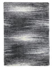 Spoltex Kusový koberec Nizza šedý