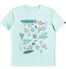Quiksilver Fizzlerocksss majica za dječake