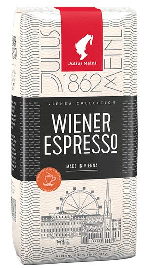 Julius Meinl Wiener Espresso 250 g zrno