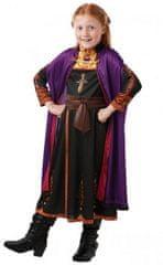 Rubie's Frozen 2: ANNA - classic kostým - vel. S