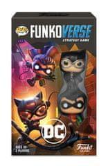 Funko Funkoverse POP: DC Comics 100 - 2-Pack (EN)