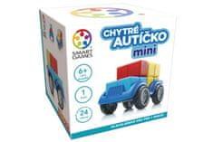 Smart Mindok SMART - Chytré autíčko mini
