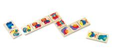 Mertens Domino - Milá zvířátka