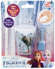 Frozen Magický sníh Ledové království 2