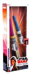 HASBRO Star Wars Světelný meč se světlem a zvuky