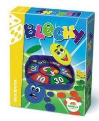 Bonaparte Blechy společenská hra v krabici 15x21x3,5cm