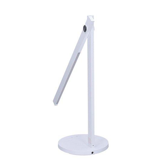 Solight LED stmievateľná lampička biela 8W, 420lm, voliteľná farba svetla