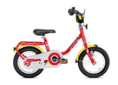 Puky Detský bicykel Z2 - červený 2019